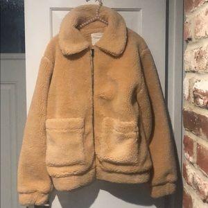 Elodie teddy jacket 🧥